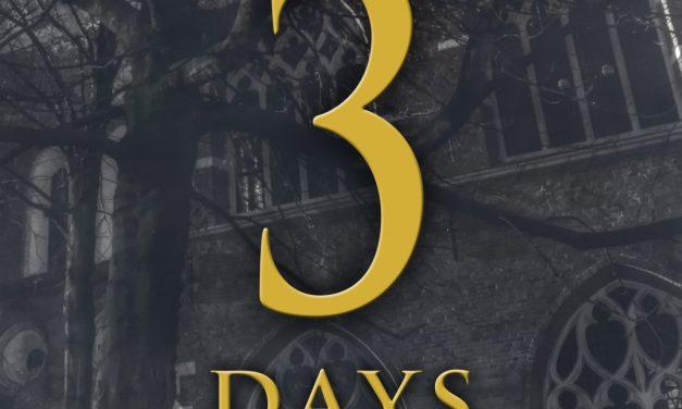 Sunburst – 3 Days Teaser Trailer