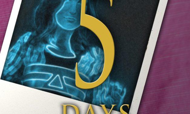 ENCHANTERS – 5 Days Countdown Trailer