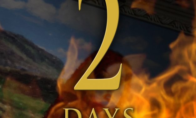 ENCHANTERS – 2 Days Countdown Trailer